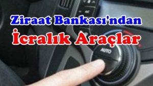 Ziraat Bankası İkinci El Araç Satışları Bankadan Nasıl Araba Alınır?